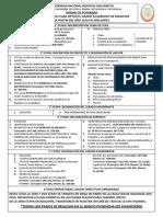 REQUISITOS PARA OBTENCION DE GRADO DE MAGISTER (DEL AÑO 2019 EN ADELANTE)