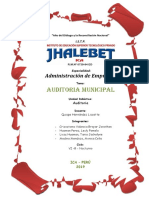 monografia auditoria municipal