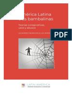 America Latina Tras Bambalinas