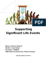 Supporting Significant Life Events.docx