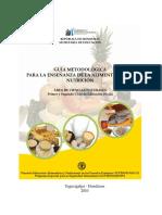 GUIA METODOLOGICA PARA LA ALIMENTACION VERSION NUEVA (1)