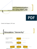Session-6 Communication Systems Using MATLAB