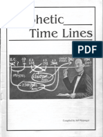 Prophetic Time Lines Español