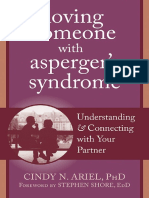 Cindy Ariel - Loving Someone with Asperger's Syndrome