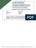 CRP CLERKS-IX - RECRUITMENT OF CLERKS