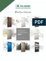 Better Interior Catalogue 2017