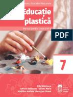 Manual Educatie plastica VII