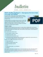 IHCP Bulletin 12-19-19