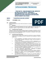 02Especificacines Tecnicas AMBIENTES