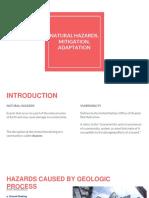 naturalhazardsmitigationadaptation-170224092729