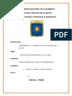 INTRODUCCION INSTRUMENTOS DE CALIDAD