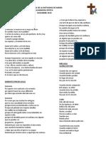 NOCHE DE ALABANZA EFFETA DIC 2019