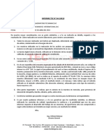 INFORME TEC N04-10019 (rectificacion ley chaccrampa lote 3) 1er lote chaccrampa