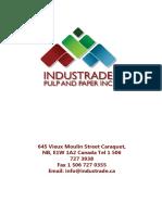 Industrade Food Service Catalog.pdf
