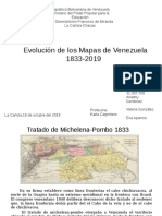 mapas de venezuela