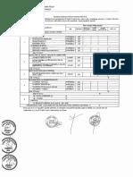 TDR Ficha Técnica - Saneamiento