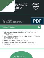 2BAC_UD2. Seguridad informática