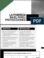 Pobreza en el Perú - 2do Ciclo