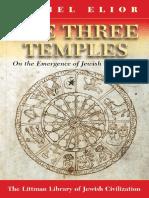 Elior_The Three Temples.pdf
