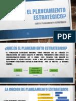 QUÉ ES EL PLANEAMIENTO ESTRATÉGICO.pptx