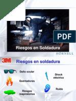 Riesgos a la salud por Soldadura - Welding Safety Tour