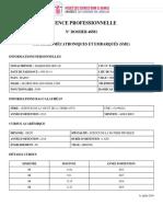 Candidature-SME