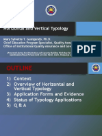 typology orientation for chedros dec 9