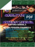 AUDITORIA GENERAL A LA EMPRESA EXALMAR-word