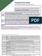 cinderella man essay paragraph essays five paragraph essay sample