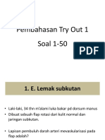 Pembahasan Try Out 1 1-50