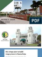 BAGO PRISON & PENAL FARM