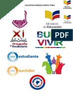 UNIDAD EDUCATIVA REMIGIO CRESPO TORAL MENCIÓN