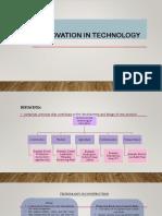 INNOATION IN TECHNOLOGY.pptx