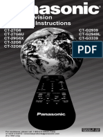 Panasonic CT27G6E Manual.pdf