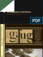 tipografia e stencil.pdf