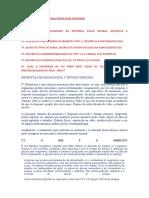 Perguntas Imunologia Estudo Dirigido Av2(Prof. Cristiano
