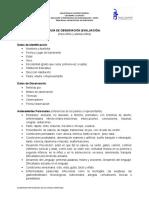 GUÌA DE OBSERVACIÒN para niños y adolescentes.doc