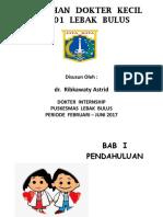 DOKTER KECIL SDN 01.pptx