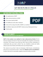 map minibook printable-4