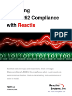 iso-26262 with reactis