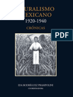 Muralismo mexicano. 1920-1940 - Rodríguez Prampolini - Fragmento