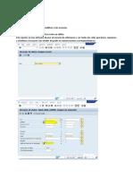 SAP EF3