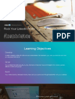 How to always Rock-Your LinkedIn Profile .pdf