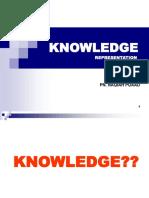 KMF1023 Module 8 Knowledge Representation - Edited-1