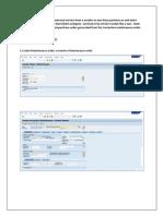 External Service Process with all  scenarios