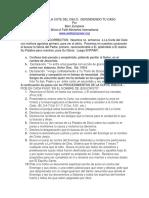 ACCESO A LA CORTE CELESTIAL (1)