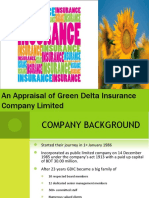 Green Delta Insurance Company Limited