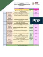 dosificacion de FCE 1 2019.docx