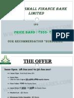 Market_AUSmallFinance_RudraSec_27.06.17