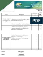 TOS PRELIM CPAR 2019-2020
